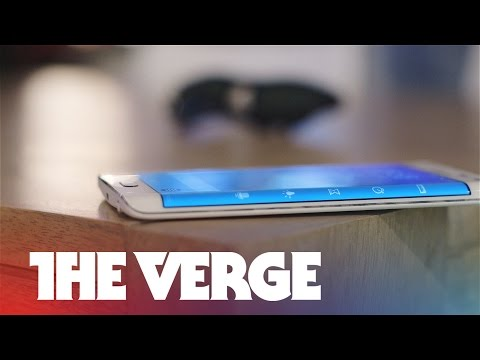 Samsung's Galaxy Note Edge coming to the US on November 14th