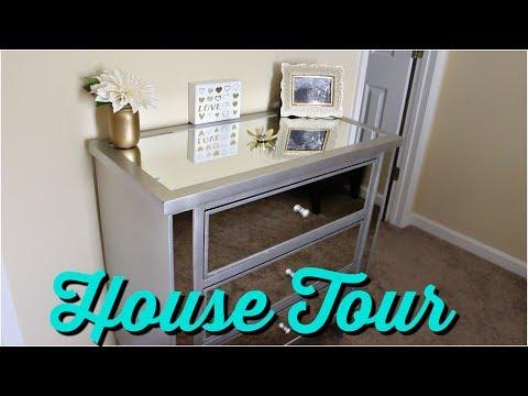SINGLE MOM HOUSE TOUR | 2017