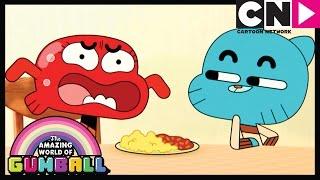 Gumball | Verschwendet Geheimnis | Cartoon Network