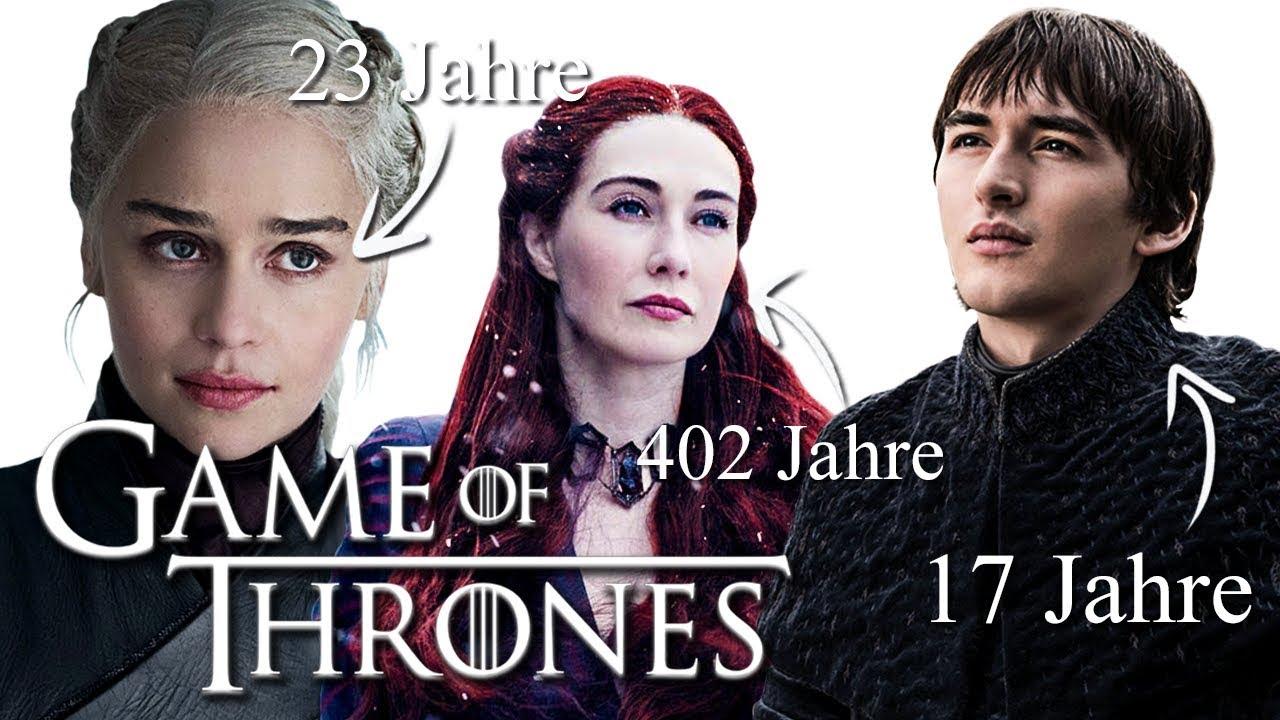 8.Staffel Game Of Thrones