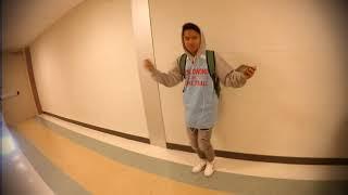SWITCH IT UP LAVAADO CHALLENGE ( AT SCHOOL) John mel                #SwitchItUpChallenge