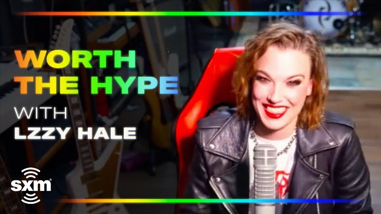 Did Lzzy Hale's Career Milestones Live Up to the Hype?   Worth The Hype