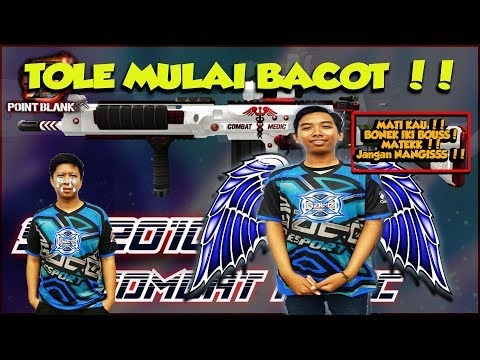 Dibacotin Tole !! By 1 SC 2010 !! Full Trick and skill