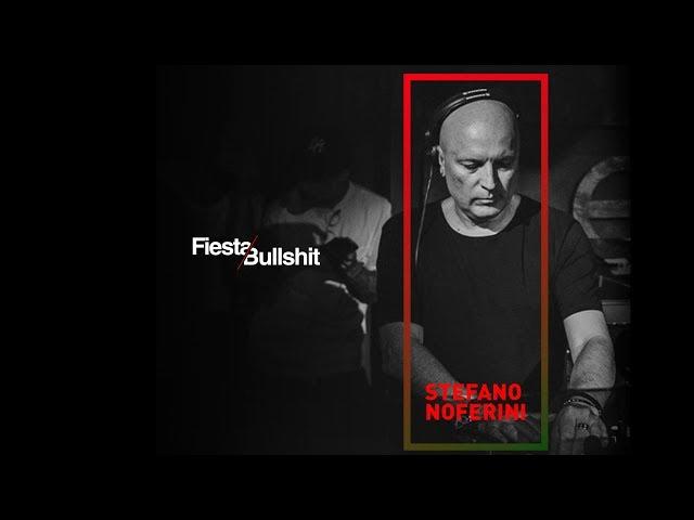Stefano Noferini - Hola Ibiza 2019