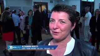Voisins-le-Bretonneux : Alexandra Rosetti remporte l'élection
