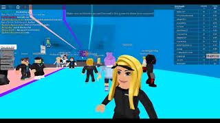 ROBLOX PLAYING : WUR BETA!! WITH ALL FANS!!