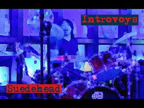 Morrissey - Suedehead (Cover by INTRoVOYS)