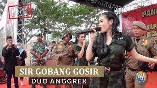 Cover images DUO ANGGREK - SIR GOBANG GOSIR (LIVE SAMARINDA)