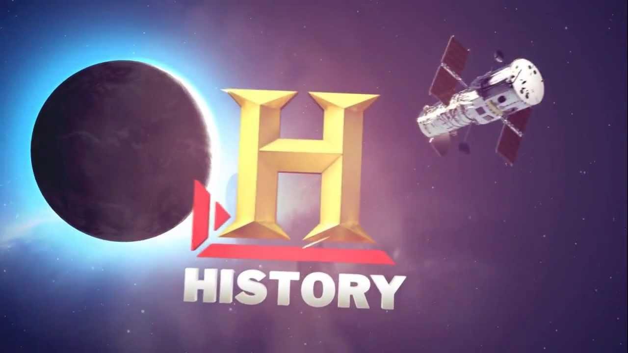 viasat history channel
