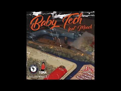 Daniel Son x Asun Eastwood x Futurewave  – Baby Tech (feat.Mooch)