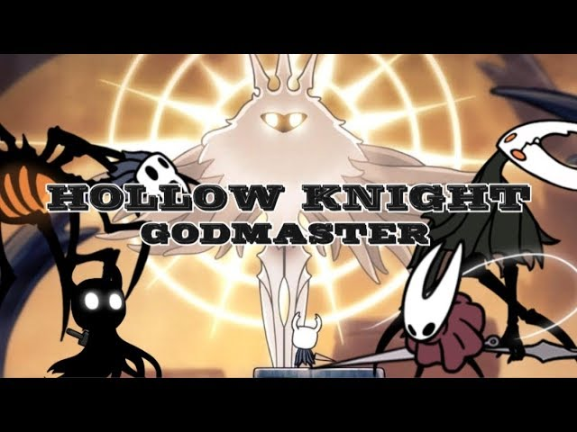 Hollow Knight: Godmaster - New Bosses Discussion and Ranking