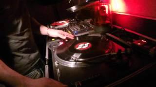 Hardtechno Schranz DJ set timecode vinyl (January 2016 Promo)