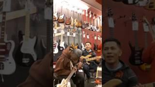Fender Jazz Bass Elite - GUITAR CENTER