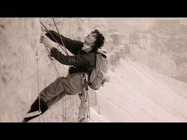 Bergsteigen: die ersten Frauen am Berg