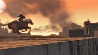 "The Legend of Zelda: Twilight Princess - Part 1: ""Just a Normal Day"""