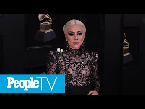 Lady Gaga's Emotional Journey From Bullied Teen To Pop Star To Hollywood's Leading Lady | PeopleTV