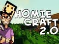 Back To Back Homiecraft 2.0 Ep.75 Welcome To Tropic Craft