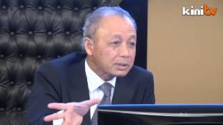 Ada penyelesaian bagi kes rebut anak, kata Ketua Hakim