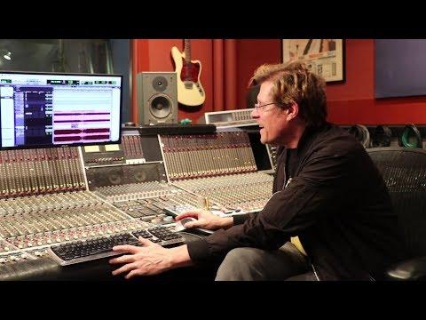SPOCKS BEARD  To Breathe Another Day Studio Documentary