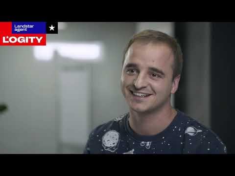 Stories. Александр Logistics coordinator