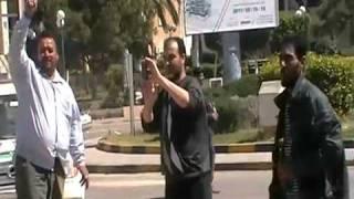bomb from nowhere in misurata (LIBYA)