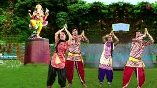Shree Ganesh Ganesh Bhajan By Nirmal Sindhu [Full Song] I Maa Tera Kya Kehna