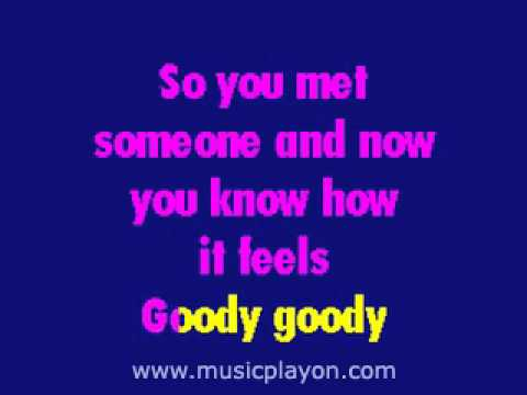 Lymon Frankie And The Teenagers - Goody Goody (MusicPlayOn.com).mp4
