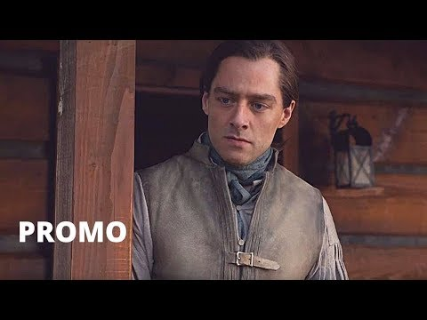 OUTLANDER Season 5 Ep.2 'Inside The World Of Outlander' Promo (NEW 2020) Starz, Drama TV Series HD