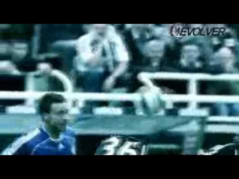 Frank Lampard & John Terry - The Devastating Duo !! HD 720