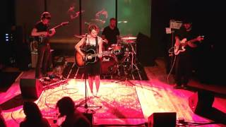 Ashley Heath CD Release Party @ Asheville Music Hall  5-27-2016