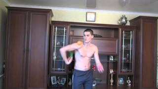 Жонглирование. 3 интересных трюка для обучения