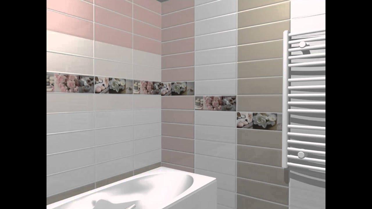 Model de design 3d pentru baie in magazinul castilio for Modele bai dedeman