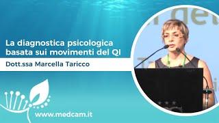 La diagnostica psicologica basata sui movimenti del QI - Dott.ssa Marcella Taricco