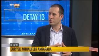 Suriye Ateşkes Kararı Ne Durumda? Astana'da Taraflar Ne Konuşacak? - Detay 13 - TRT Avaz