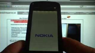 NOKIA 5800 XpressMusic www.Unloking-Nokia.com Unlock BY CODE Handy Entsperren Freischalten