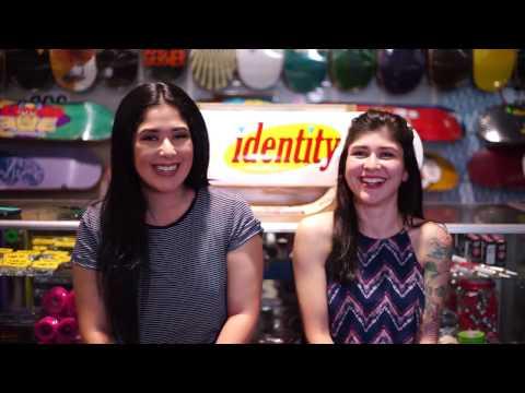 The Identity Anthology