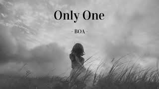 [ Sub Indo ] BOA - Only One | Han/Rom/Indo