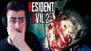 Gameplay como Leon !! Resident Evil 2 Remake Demo | Español |