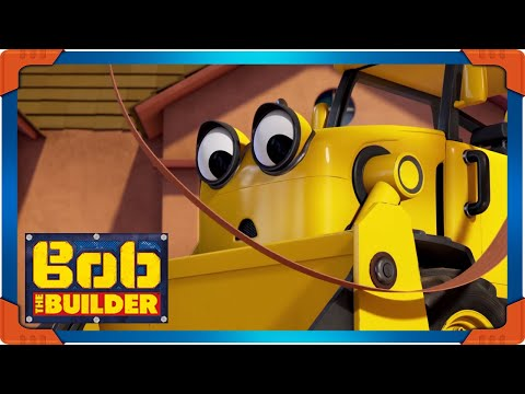 Bob the Builder | Hoist away \ Bob is in trouble ⭐New Episodes | Compilation ⭐Kids Movies