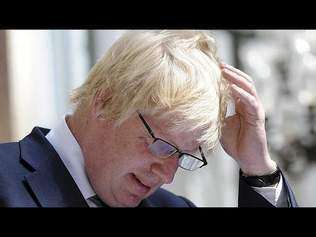Hammond, Johnson and Davis seen as key members of Theresa May's new cabinet