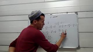 Download Video 5-сынып математика: жәй бөлшектерді көбейту MP3 3GP MP4