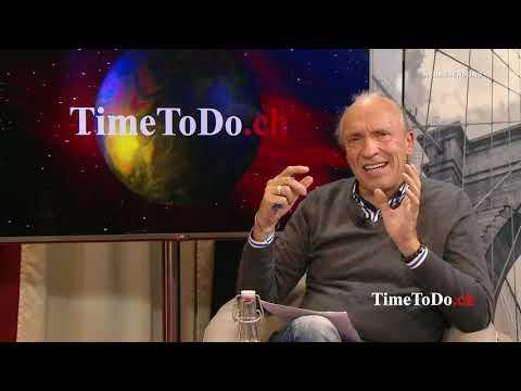Dr. Med. Ulrich Werth: Ein Arzt Packt Aus – Teil 1 - TimeToDo Vom 15.11.2019