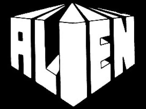 Alien (UK) - China Seas