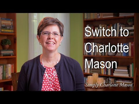 How to Switch to Charlotte Mason Homeschooling, Stage 1