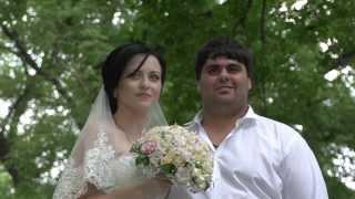 Свадьба в Армавире. Видеограф Илья Величко. www.ильявеличко.рф