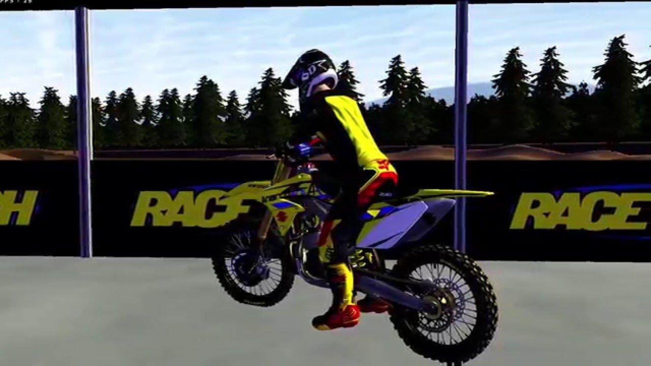 Mx simulator 2 stroke sound mod