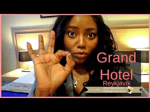 Experience with me Grand Hotel-Reykjavik weekend escapes.
