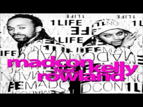 Madcon Ft. Kelly Rowland - One Life (Bodybangers Remix)