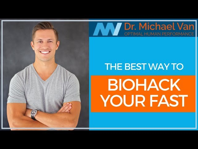 The Best Way to Biohack Your Fast