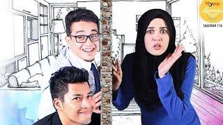 Video unifi TV: Jodoh Sebelah Pintu download MP3, 3GP, MP4, WEBM, AVI, FLV September 2018
